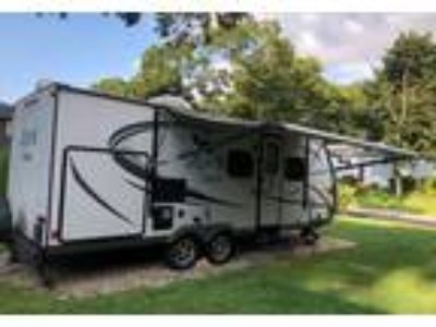 2015 Coachmen Apex-Elite Travel Trailer in North Kingstown, RI