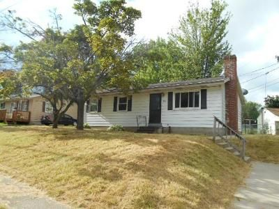 3 Bed 1 Bath Foreclosure Property in Erie, PA 16510 - Zimmerman Rd