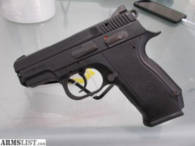 For Sale: CZ 2075