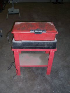 5 Gal. Parts Washer
