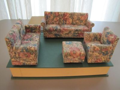 Furniture for Doll Houses