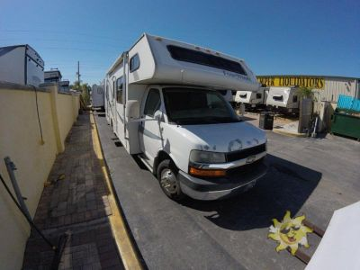 2007 Four Winds Rv Four Winds 5000 28A