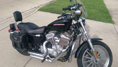 2006 Harley-Davidson SPORTSTER 883 LOW