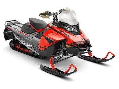 2019 Ski-Doo Renegade X 850 E-TEC Ice Cobra 1.6 Trail Sport Snowmobiles Clinton Township, MI