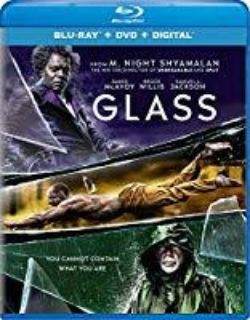 GLASS DIGITAL COPY