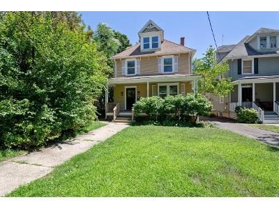 5 Bed 3 Bath Foreclosure Property in Haddonfield, NJ 08033 - W Euclid Ave
