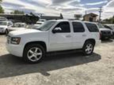 Used 2009 CHEVROLET TAHOE LTZ For Sale