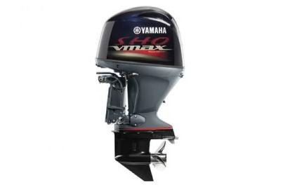 2018 Yamaha VF115LA