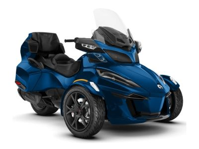 2019 Can-Am Spyder RT Limited 3 Wheel Motorcycle Hanover, PA