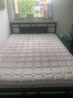 Queen mattress 10 inches