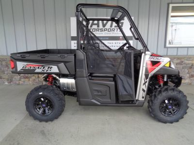 2019 Polaris Ranger XP 900 EPS Side x Side Utility Vehicles Delano, MN