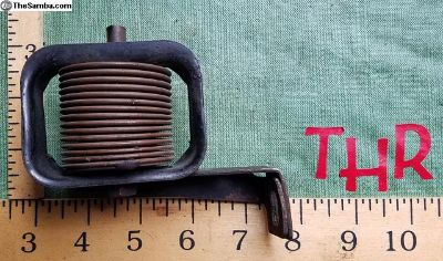 Thermostat bracket type 1