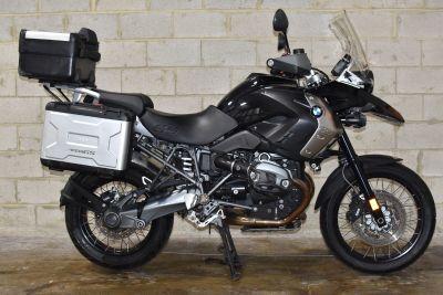 2011 BMW R 1200 GS