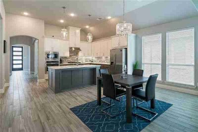 5112 Ember Place Aubrey Three BR, UNION PARK!!! Gorgeous single