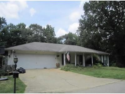 3 Bed 1 Bath Foreclosure Property in Tupelo, MS 38804 - County Road 1029