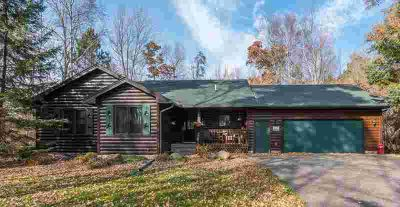 14536 Wolf Trail Crosslake, This charming home has Four BR