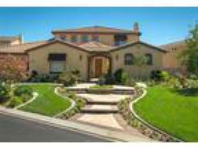 22861 Royal Adelaide Bear Creek Golf Community, Murrieta