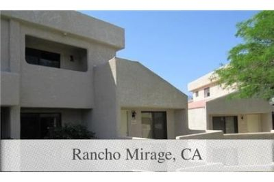 Centrally located in the gated community of Rancho Mirage Resort. Pet OK!