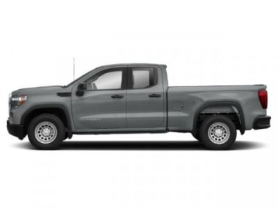 2019 GMC Sierra 1500 Elevation (Satin Steel Metallic)