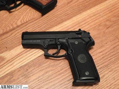 For Sale: Beretta 8045 45 ACP