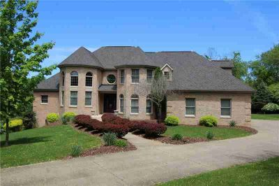 511 Ashley Ln. Jefferson Hills Five BR, Exquisite custom built