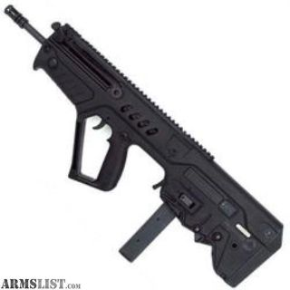 For Sale: NEW Tavor IWI 9mm Rifle $1979