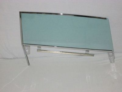 Buy 1961-1964 BUICK CHEVROLET OLDSMOBILE PONTIAC CONVERTIBLE DOOR GLASS IN FRAMES LH motorcycle in Isanti, Minnesota, United States, for US $175.00
