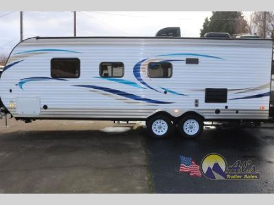 Used 2016 Pacific Coachworks Surf Side 2410