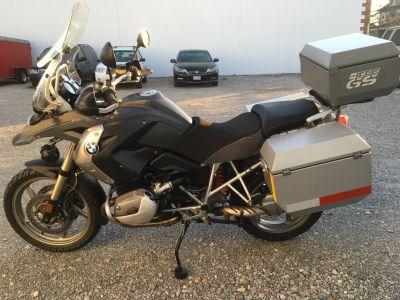 2009 BMW R 1200 GS Dual Purpose Motorcycles Cape Girardeau, MO