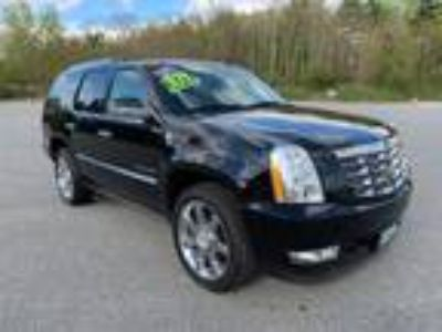 Used 2011 CADILLAC ESCALADE For Sale