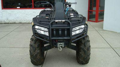 2015 Arctic Cat MUD PRO Sport-Utility ATVs Columbus, OH