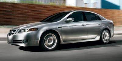 2008 Acura TL 3.2 (Nighthawk Black Pearl)
