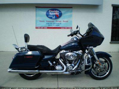 2012 Harley-Davidson Road Glide Custom Touring Motorcycles Stuart, FL