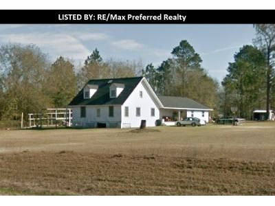 3 Bed 2 Bath Foreclosure Property in Claxton, GA 30417 - Us Hwy 301 N