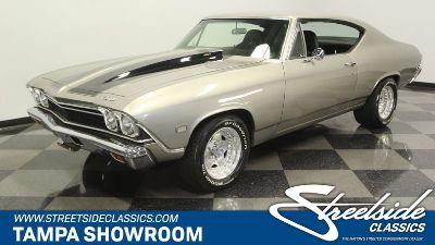 1968 Chevrolet Chevelle 454