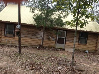 - $375 County Cabin for Rent (Palestine, TX)