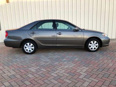 2003 Toyota Camry 4dr Sdn LE Auto (Natl)