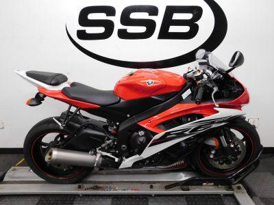 2014 Yamaha YZF-R6 SuperSport Motorcycles Eden Prairie, MN
