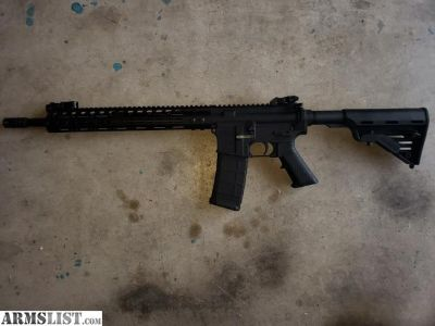 For Sale: Unfired Anderson AR 15
