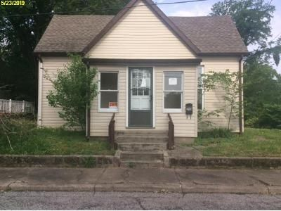 3 Bed 1 Bath Foreclosure Property in Boonville, IN 47601 - N 5th St