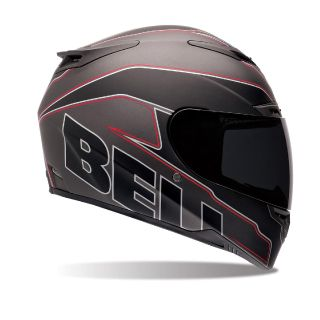 Buy Free 2-Day Shipping Bell RS-1 Emblem Matte Black XS-2XL Motorcycle Helmet motorcycle in Ashton, Illinois, US, for US $399.95