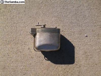 nos bug wiper motor