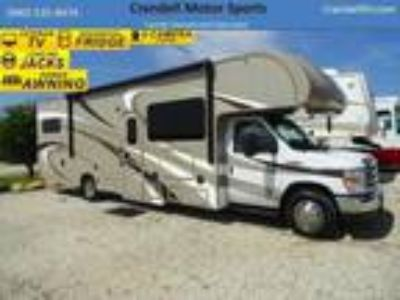2016 Thor Motor Coach Four Winds 31W