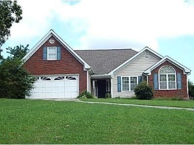 3 Bed 2 Bath Foreclosure Property in Loganville, GA 30052 - Holly Stand Ct