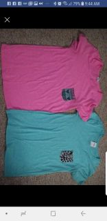 VS PINK tops lot(size XS)
