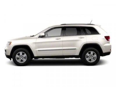 2011 Jeep Grand Cherokee Laredo (Stone White)