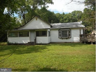 3 Bed 2 Bath Foreclosure Property in Nanjemoy, MD 20662 - Smith Point Rd