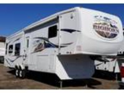 2008 Heartland RV Bighorn 5th Wheel in Layton, UT