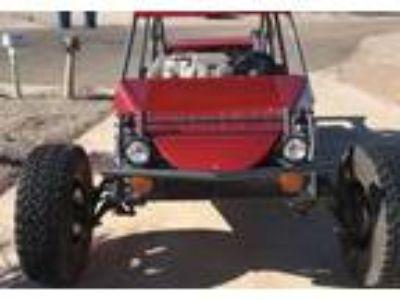 2011 Custom Built Dual-Sport-Buggy Powersport in Buena Park, CA