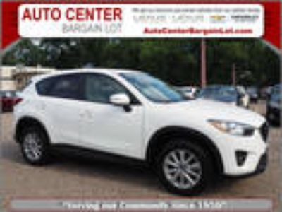 used 2015 Mazda CX-5 for sale.